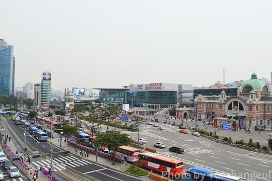 ソウル駅周辺の観光は徒歩でGO!~明洞までは歩いて行ける | 韓国 ...
